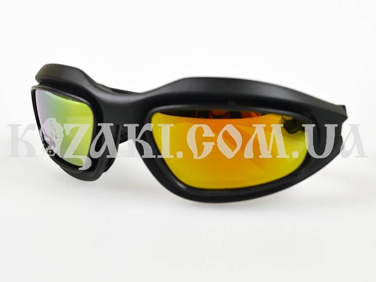 Купити Очки Daisy C5 зі змінним склом з полікарбонату 60d7a6f14f6c2