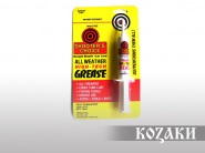 All-Weather High-Tech Grease смазка для механизмов (10 мл)